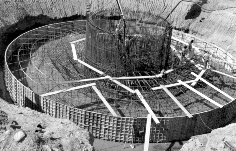Serbatoi di Cabras e Norbello (OR) - 1986