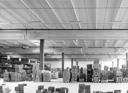 Stabilimento Max Market, Trezzano sul Naviglio (MI) - 1969