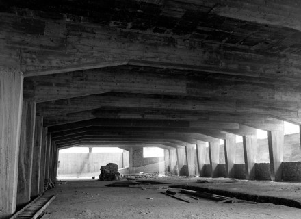 Deposito San Pellegrino -1955