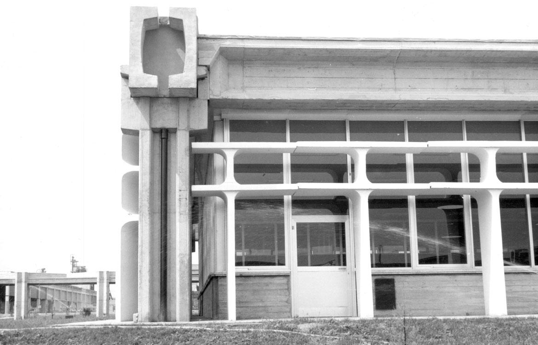 Stabilimento Kodak, Caserta - 1974