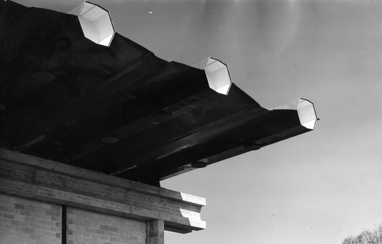 Stabilimento Morassutti, Padova - 1959
