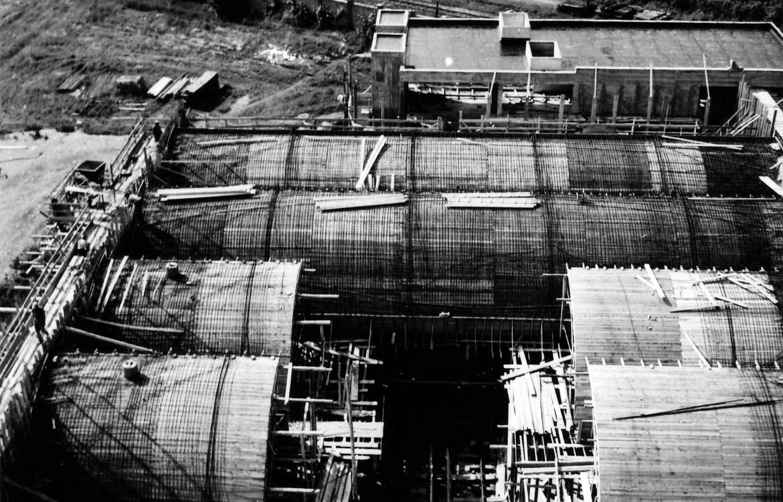Stabilimento FIMI, Rescaldina (MI) - 1961