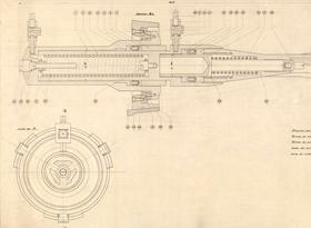 Sistema di precompressione Favini - 1951